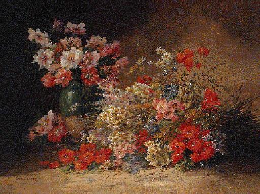 E. van Coppenolle (Belgian, 18