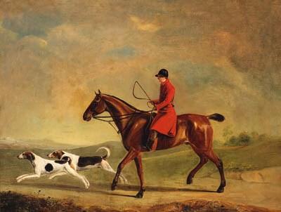 William Novice (fl.1809-1833)