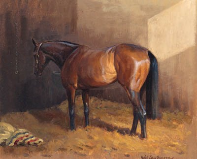 Neil Cawthorne (b.1936)