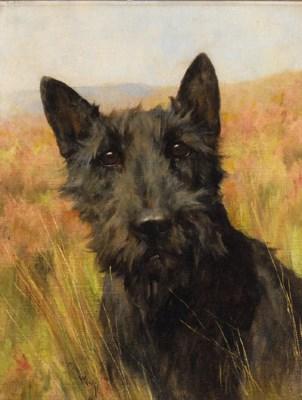 Arthur Wardle (1864-1947)