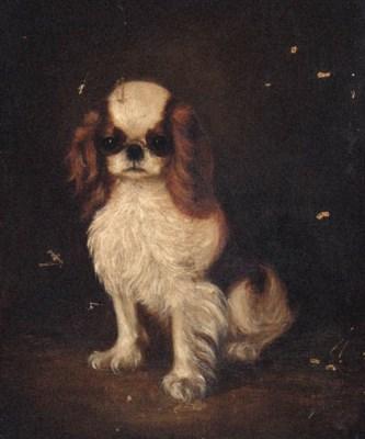 Catham Barnes, late 19th Centu