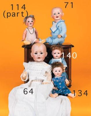 A Catterfelder Puppenfabrik 20