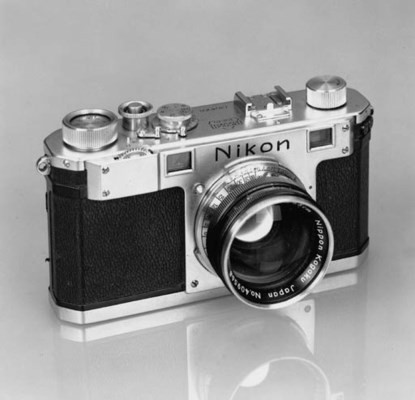 Nikon S no. 6104968