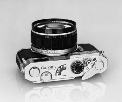 Canon 7 no. 836148