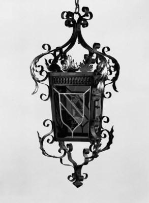 A Victorian rosewood veneered