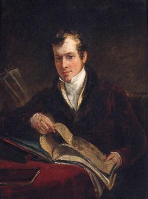 JOHN HAYTER (1800-1891)