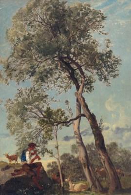 FREDERICK LEE BRIDELL (1831-18