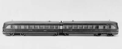 MäRKLIN ELECTRIC TWO-CAR DIESE