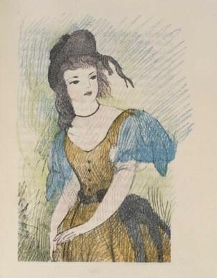 MANSFIELD, Katherine.  The Gar
