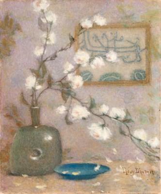 Lucien Lvy-Dhurmer (1865-1953)