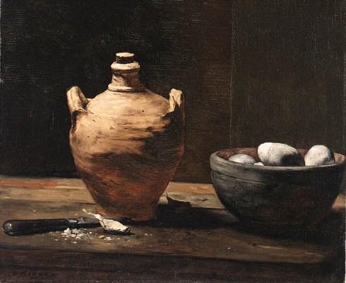 Thodule-Augustin Ribot (1823-1
