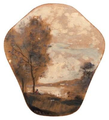 Jean-Baptiste-Camille Corot* (