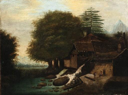 Paul Czanne* (1839-1906)