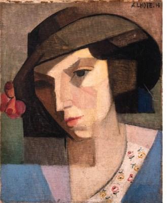 Andr Lhote (1885-1962)