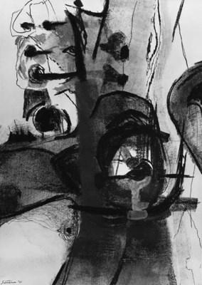 GIUSEPPE SANTOMASO (1907-1994)