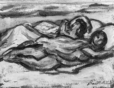 LUIGI BARTOLINI (1892-1963)