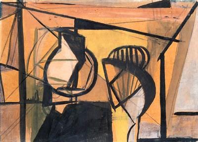 RENATO GUTTUSO (1912-1987)