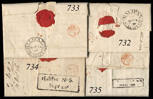 cover 1798 (Mar.) entire lette