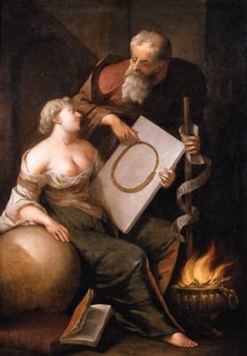 Arnold Houbraken (1660-1719)