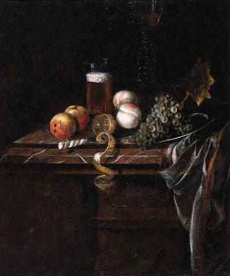 Follower of Johann Georg Hinz