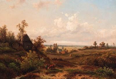 Claas Hendrik Meiners (1819-18