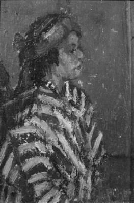 Piet Kloes (1895-1974)