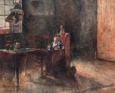 David Oyens (1842-1902)