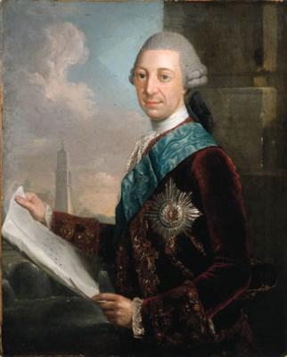 Georg David Matthieu (1737-177