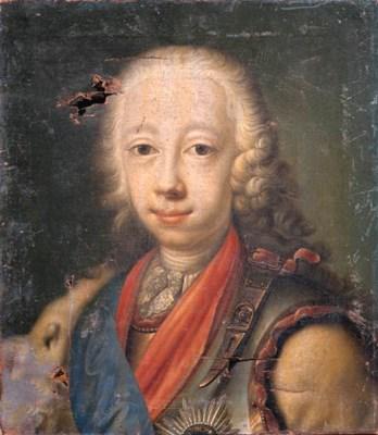 Georg Christoph Grooth (1716-1