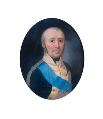 Friedrich Erhard Wagener (1759