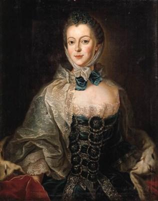 Anna Rosina Matthieu-Lisiewski