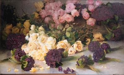 Ruth Mercier (fl. 1885-1900)