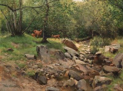 Max Hünten (1869-?)