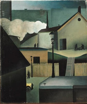 Theo Stiphout (b. 1913)