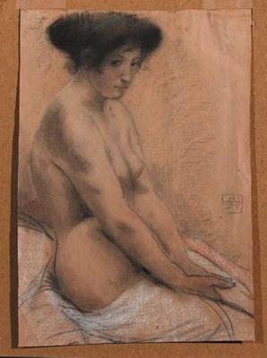 Armand Rassenfosse (1862-1934)