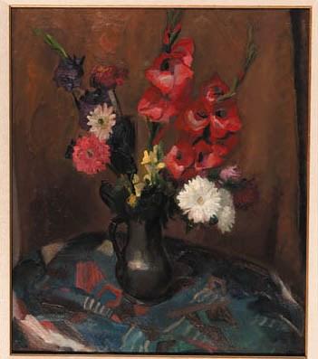 Harrie Kuijten (1883-1952)
