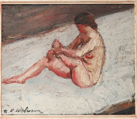 Henri Victor Wolvens (1896-197