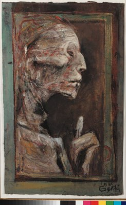 Gerti Bierenbroodspot (b. 1946