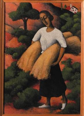 Felix-Elie Tobeen (1880-1938)