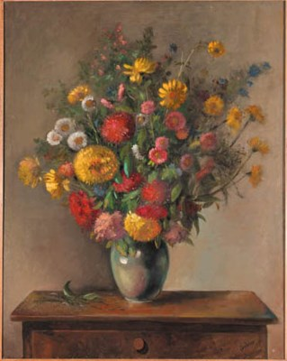 Othon Coubine (1883-1969)