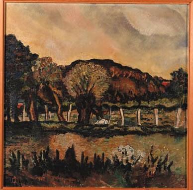 Charley Toorop (1891-1955)