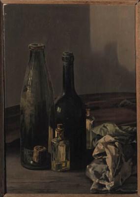Edgar Fernhout (1912-1976)