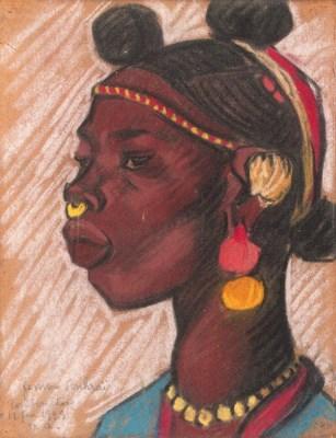 Marcelle Ackein (1882-1952)