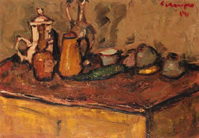 Willem Schrofer (1898-1968)