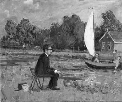 Harm Kamerling Onnes (1893-198