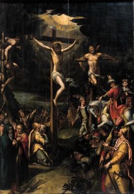 Hans Jordaens I (circa 1555-16