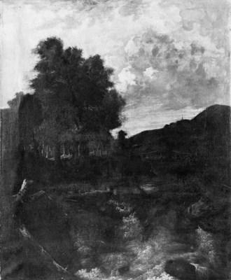 After Jacob Isaacksz. van Ruis