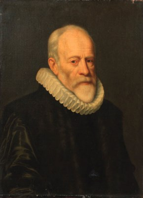 Follower of Michiel Jansz. van