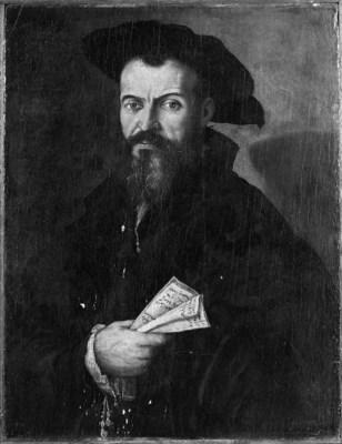 Follower of Jan Cornelisz. Ver