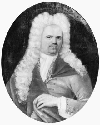 B. Luytens (active circa 1723)
